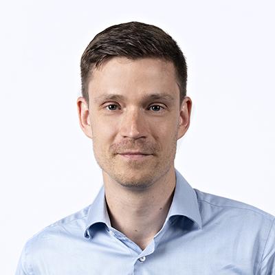 Stefan Bode