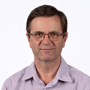 Stephen Bowden