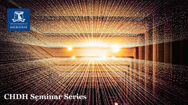 Image for Complex Human Data Hub Seminar Series - A/Prof Charles Kemp (Part 2)