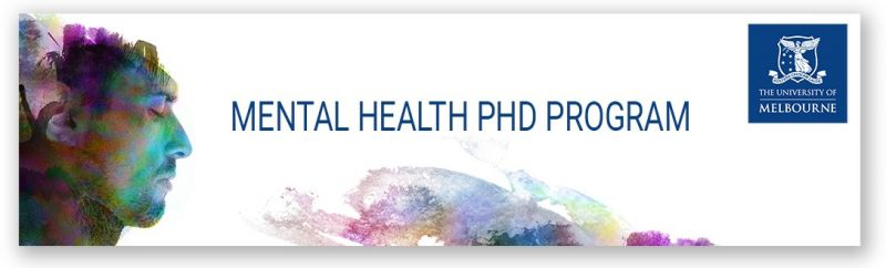 Metal Health PhD Program