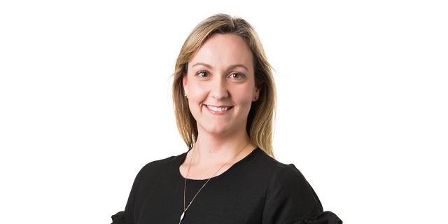 Dr Michelle Jongenelis
