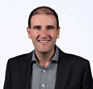 Professor Rob Hester - Newsandevents - New Head of School
