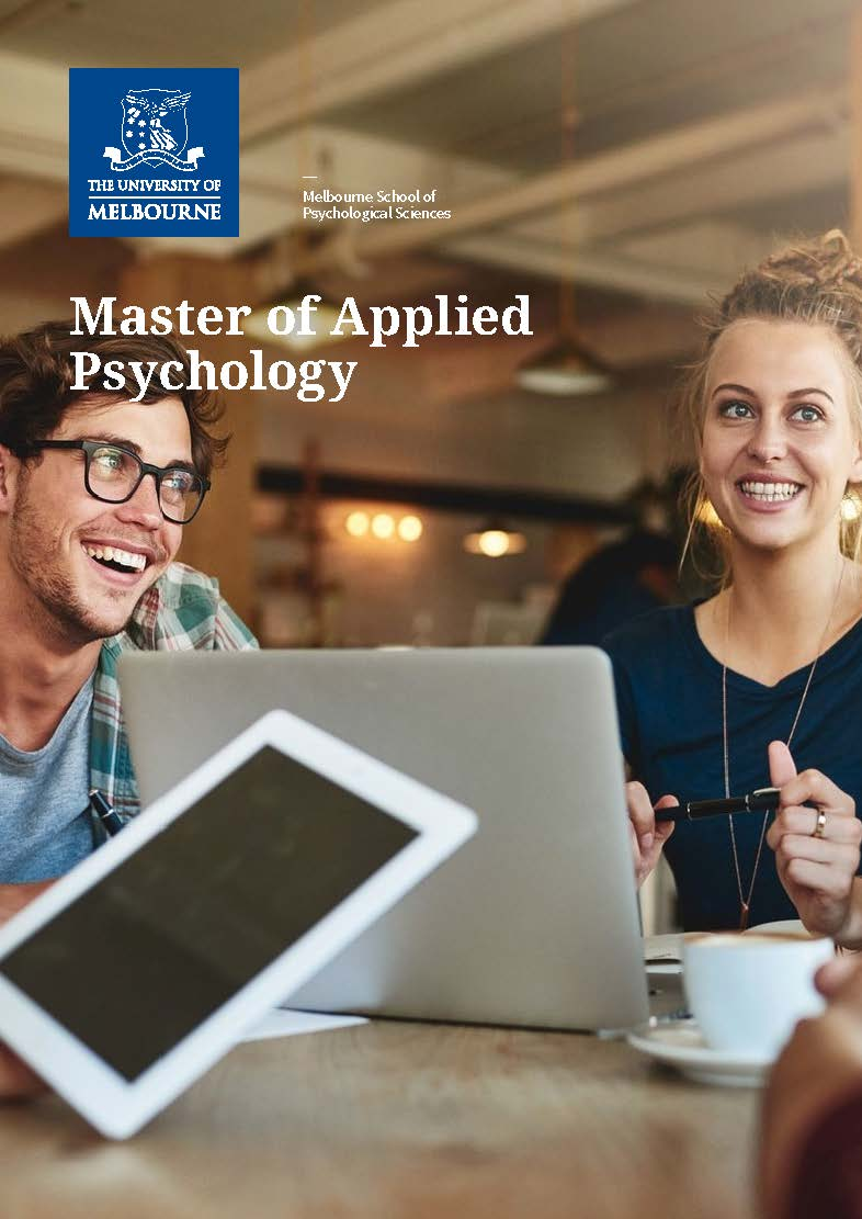 Masters of Applied Psychology
