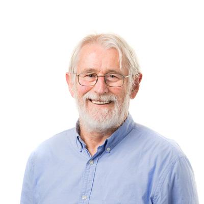 Ron Borland
