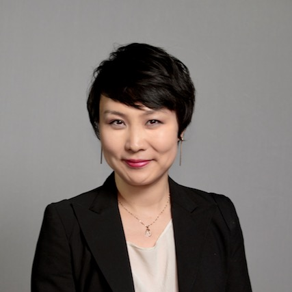 A/Prof Xiaosi Gu