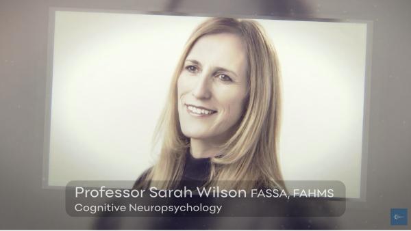 Sarah Wilson - FASSA photo
