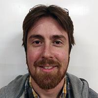 Brendan Llewellyn Pearl
