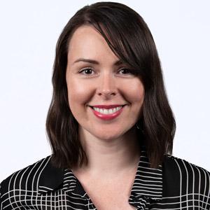 Katie Greenaway