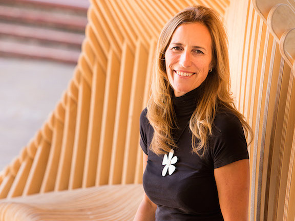 Professor Sarah Wilson