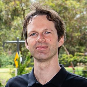 Simon De Deyne